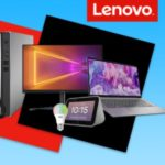 Lenovo Sales Week bis zu 50% Rabatt bei notebooksbilliger