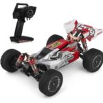 Wltoys Buggy 4WD Racing Off-Road Drift Buggy mit bis zu  60km/h