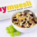 GASAG (Deal der Woche): Gratis Müsli-Mix im Wert von 12€ (MBW 9€)