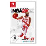 Nintendo eShop: NBA 2K21