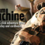 "GRATIS Spiel ""The Dream Machine: Chapter 1 & 2"" zum Download für Windows + Mac OS X"