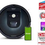 iRobot Roomba 971 für 299,99€ // iRobot Roomba 981 für 378,99€ bei Amazon