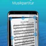 Gratis: Meine musikalischen Partituren - Notenbetrachter für Android