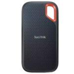 SanDisk Extreme Portable SSD V2 1TB (1.050 MB/s Lesen)