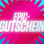 [Bis 17 Uhr] 10€-Epic-Gutschein für Spiele ab 14,99€, z.B. Borderlands: THC für 7,99€
