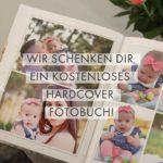 Fotobuch von bontia kostenlos - Versand 5,95€