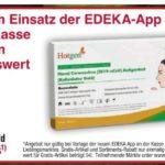 Gratis: Hotgen Covid Antigentest bei Edeka-Südbayern 07.-12.06. ab 5€ Einkauf