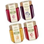 REWE Produkttest (5000 Tester) – Zentis NaturRein Fruchtaufstrich