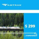 USA Railpass für $299 (statt $499) - 249€, kostenlos stornierbar