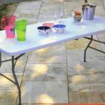 DealClub: Redwood Leisure Klapptisch strapazierfähig, 1,80 m, Tisch, Gartentisch (€39,90 statt €54,89)