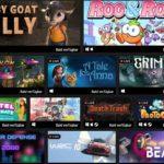 """Zahlreiche brandneue Spiele kostenlos beim """"Steam Next Fest"""" testen"""