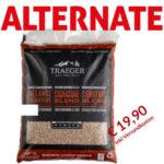Traeger Hartholz Pellets SIGNATURE BLEND 9kg