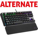 Cooler Master CK530 V2, Gaming-Tastatur