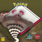 """Gratis: """"Dynakristall"""" für Pokémon Schwert oder Pokémon Schild bei Gamestop"""