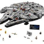 LEGO Star Wars - Millennium Falcon Ultimate Collector Series (75192)
