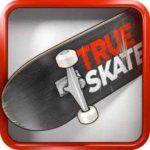 iOS/Android: True Skate gratis (statt 2,09€)