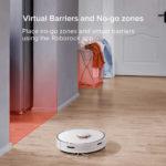 2020 neue Roborock S5 Max Roboter Staubsauger—51 Euro Rabattcode