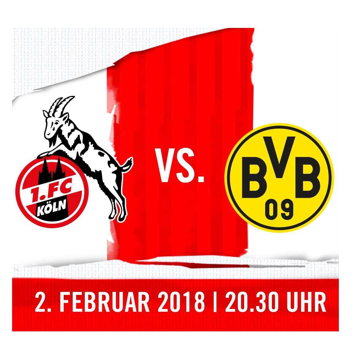 Köln Dortmund Free Tv