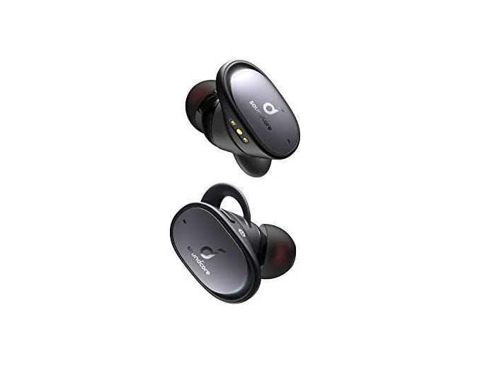 Anker Soundcore Liberty 2 Pro 🎧 32h Akku, personalisierter EQ und kabelloses Laden