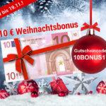 10€ Gutschein für Weltbild