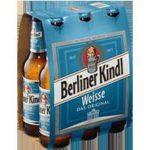 1€ Coupon für Kauf eines Sixpacks Berliner Kindl Weisse