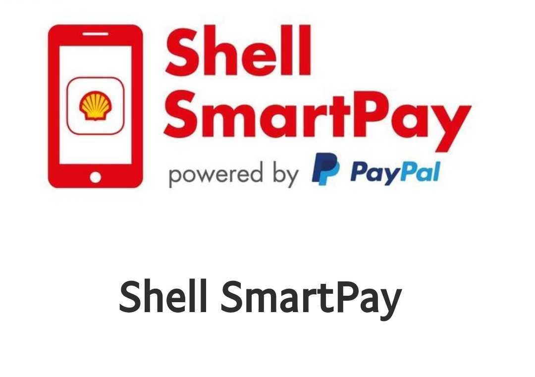 Paypal An Tankstellen
