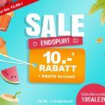 10€ Rabatt und GRATIS Versand bei WELTBILD ab 49€