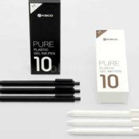 10er Pack Xiaomi Kaco Pen 0 5 mm Kugelschreiber