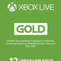 12 monate xbox live gold mitgliedschaft bei gamesdeal
