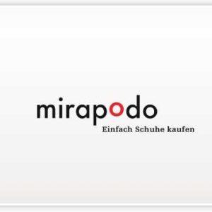 15% Rabatt bei MIRAPODO MyTopDeals