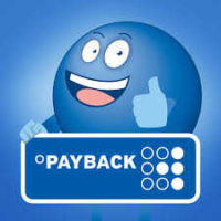 15fach paybackpunkte bei vielen onlineshops ueber die payback app z b tchibo tom tailor esprit media markt dyson