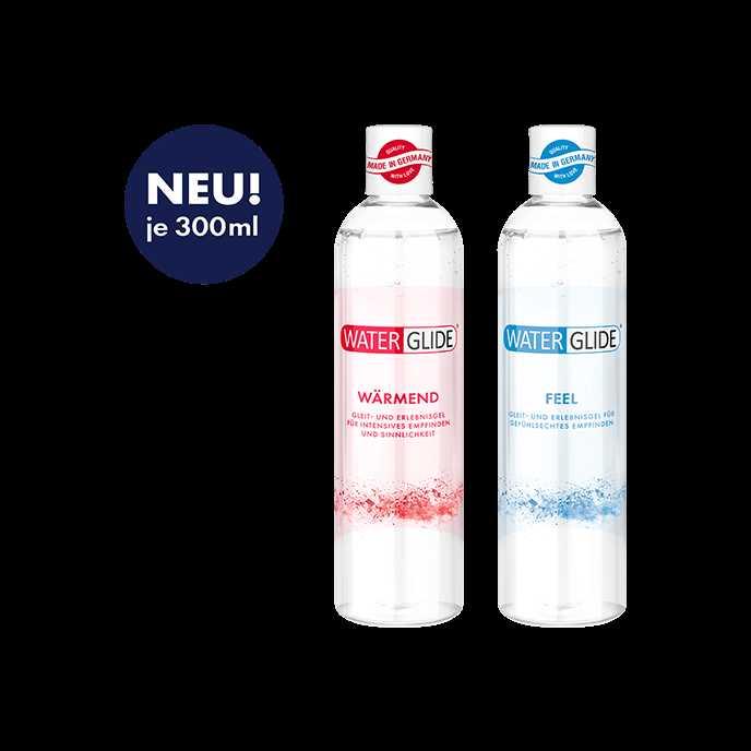 2 flaschen gleitgel kostenlosvsk