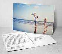 2 postkarten weltweit kostenlos mit postando versenden
