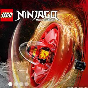 20 auf lego ninjago