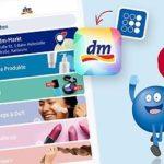 """200 Payback-Punkte geschenkt bei """"dm"""" + 20-fach Payback-Punkte für bestimmte Produkte"""