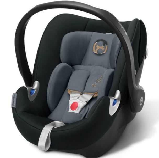 2018 07 26 11 36 33 cybex PLATINUM Babyschale Aton Q i Size Graphite Black dark grey   babymarkt.de