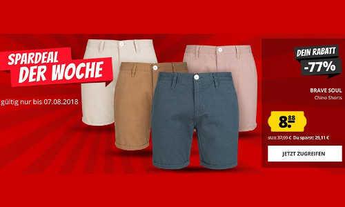 2018 08 01 11 51 26 Brave Soul Chino Shorts
