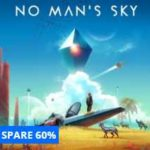 [Playstation 4] No Man's Sky Game