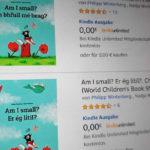 Meistübersetztes deutsches Buch im November gratis lesen