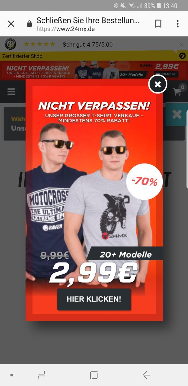 24mx t shirts ab 299e