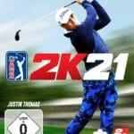 PGA TOUR 2K21 für PlayStation 4 reduziert