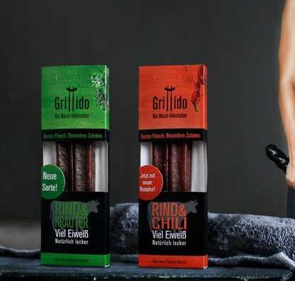 2x grillido sportwurst geschenkt telekom mega deal 1