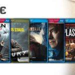 3 Filme (DVD/Blu-Ray) für 15€ bei Saturn
