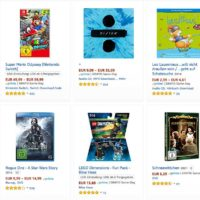 3 fuer 2 filme musik video games amazon