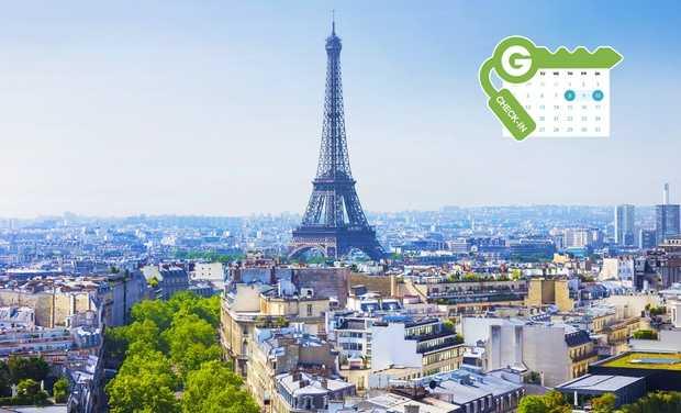 3 uef in paris und anreise mit dem thalys fuer 261 euro 2 personen im doppelzimmer mit fruehstueck