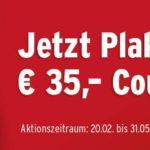 35€ Gutschein für HU/AU-TÜV-Termin bei A.T.U.