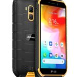 Ulefone Armor X7 5 Zoll Outdoor-Smartphone mit Android 10 / NFC
