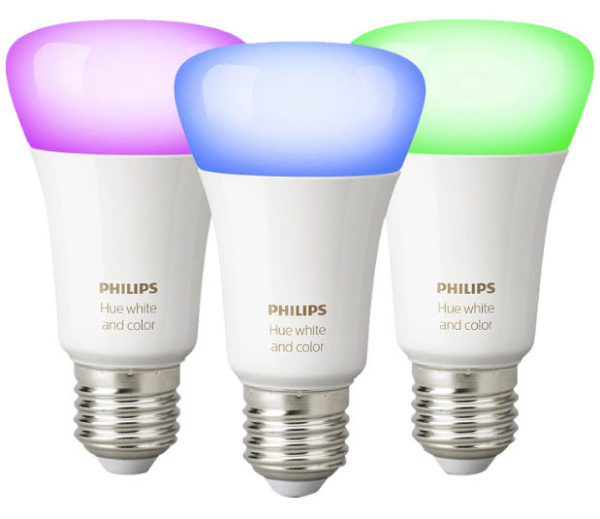 3er pack philips hue white and colour ambience e27 fuer 8676e statt 117e e1595152417321
