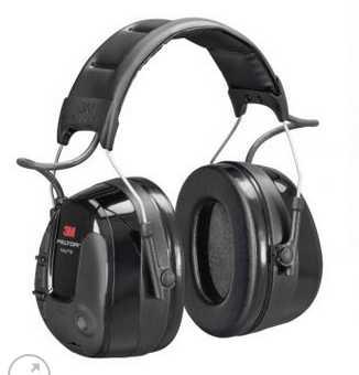 3m peltor mt13h221a protac iii gehoerschutz headset fuer 4999e stat 6555e 1