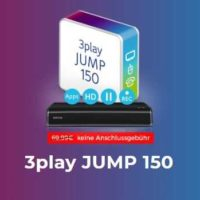 3play jump
